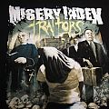 "TShirt or Longsleeve - MISERY INDEX ""Traitors"" Album Shirt 2008"