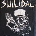 "TShirt or Longsleeve - SUICIDAL TENDENCIES ""Cyco Crew"" Shirt 1998"