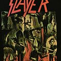 "SLAYER ""Reign In Blood"" 2006 TShirt or Longsleeve"