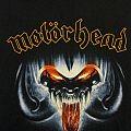 "TShirt or Longsleeve - Motörhead ""Rock´N´Roll Reprint - Tourshirt 2004"""