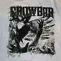 "CROWBAR ""Sever The Wicked Hand Tourshirt 2012""  - white"