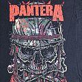 "PANTERA ""Revolution Is My Name"" Shirt 2012"