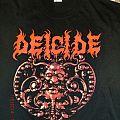 "Deicide ""Deicide"" Reprint 2006 TShirt or Longsleeve"