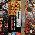 "Ryker´s ""Ground Zero"" 1996 CD Vinyl Collection Pt.2   Tape / Vinyl / CD / Recording etc"