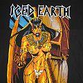 "ICED EARTH ""Days Of Purgatory"" Shirt 1997"