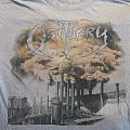 "TShirt or Longsleeve - Obituary ""World Demise""  1994 Grey Shirt  - XL  - FOR SALE!!!"