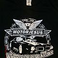 "Motorjesus ""Wheels of Purgatory"" Shirt"