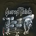 """Sacred Reich """"Independent"""" Reprint 2010 TShirt or Longsleeve"""
