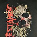 "Testament ""Skull"" T-Shirt XL - 2010"