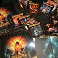 """Blind Guardian  """"A Traveler's Guide to Space and Time [Box-Set] Bl Other Collectable"""
