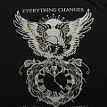 """TShirt or Longsleeve - RAGING SPEEDHORN """"1998  - 2008 - Everything Changes"""" Farewell Tour 2008 XL"""