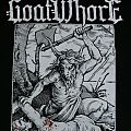 "GOATWHORE ""Axe Swinging Goat"" 2012"