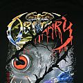 "Obituary ""Classic Mix Up"" 2013 TShirt or Longsleeve"