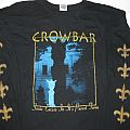 """TShirt or Longsleeve - Crowbar """"Sonic Excess In It´s Purest Form"""" 2001 USA  Longsleeve"""