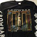 "Crowbar ""Crowbar"" 2nd Album Re-Print ""All I Had I Gave"" 2006 TShirt or Longsleeve"