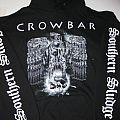 Hooded Top - Crowbar Uk Tour 2011 Hooded Sweat Shirt