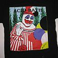 "TShirt or Longsleeve - ACID BATH ""Pogo The Clown"" - ""When the Kite String pops"" 1999"