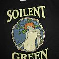 TShirt or Longsleeve - SOILENT GREEN Euro  Tour Shirt 2000 Sewn Mouth Secrets   Eyehategod Crowbar