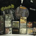 Entombed - Other Collectable - ENTOMBED Collection, CD´s, Maxi CD´s. EP´s, Promos ...