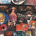 Kreator - Tape / Vinyl / CD / Recording etc - KREATOR Vinyl / CD Collection 1986 - 2011