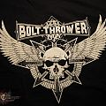 """TShirt or Longsleeve - Bolt Thrower """"In A World Full Of Compromise -Some Don´t""""  2010 T-Shirt"""