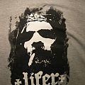 "TShirt or Longsleeve - Down ""Lifer""  -  Crew Neck 2011"