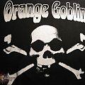 """Orange Goblin - TShirt or Longsleeve - Orange Goblin """"Straight Edge ´till the Bar opens - Orange Goblin - Beer Core"""""""