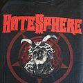 "TShirt or Longsleeve - HATESPHERE ""The 2nd  Killing Of Europe"" T-Shirt, 2005"