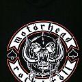 "Motörhead ""Rock + Roll"" 2013"