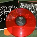 Lord Of Giant Red Vinyl - lim. numbered 26 of 30  Tape / Vinyl / CD / Recording etc