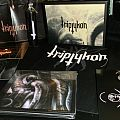 "TRIPTYKON  ""Melana Chasmata"" Ltd. Deluxe Boxset Tape / Vinyl / CD / Recording etc"