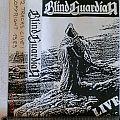 "Blind Guardian ""Live 1989"" Official Bootleg Tape  Tape / Vinyl / CD / Recording etc"