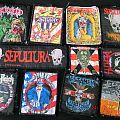 patches for trade or sale update jan 2014
