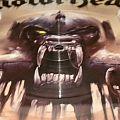 "Motörhead ""Aftershock"" Pic. Lp Record Store Day Tape / Vinyl / CD / Recording etc"