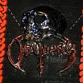 """Obituary """"Pile of Skull(s)"""" Pin Bagde Other Collectable"""