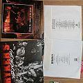 Ryker´s  CD Vinyl Collection Pt.4  2000 - 2014 Tape / Vinyl / CD / Recording etc