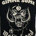 "TShirt or Longsleeve - Motörhead ""Gimme some MOTÖRHEAD"" 2007"