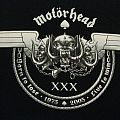 "TShirt or Longsleeve - Motörhead ""Born To Loose - 1975 - 2005 - Live To Win"" 30th Anniversary USA"