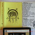 "SLAYER ""Live in Offenbach 1989"" Tape  Tape / Vinyl / CD / Recording etc"