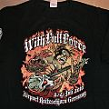 "Crowbar ""With Full Force 2010"" Artist Shirt"