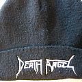 "Other Collectable - Death Angel ""Logo"" Wooly Hat, Beanie 2004"