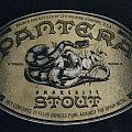 "Pantera - Hooded Top - PANTERA ""Snakebite Stout"" 1997 Hoody ""Suck Out The  Venom"""