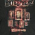 "Hatesphere ""Murderlust"" Shirt 2013"