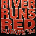 "TShirt or Longsleeve - LIFE OF AGONY ""R.R.R. Europe 1994"" ""River Runs Red"" Shirt XL  - nearly new - perfect condition!!!"
