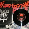 """Incubus """"Demo 1987""""  7"""" Re-Release 1989"""