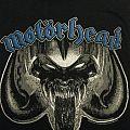 "TShirt or Longsleeve - Motörhead ""Rock´N´Roll Reprint - Tourshirt 2009"""