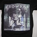 "Crowbar ""Obedience Thru Suffering"" Re-Print 2010"