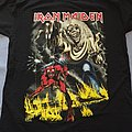 Iron Maiden - Legacy of the Beast 2018 Tour TS TShirt or Longsleeve