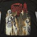 Death - Human TS TShirt or Longsleeve