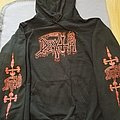 Death - Scream Bloody Gore Hoodie